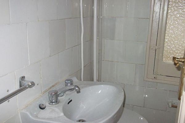 Foto - Piso en alquiler en calle La Herrería, Segovia - 261621344