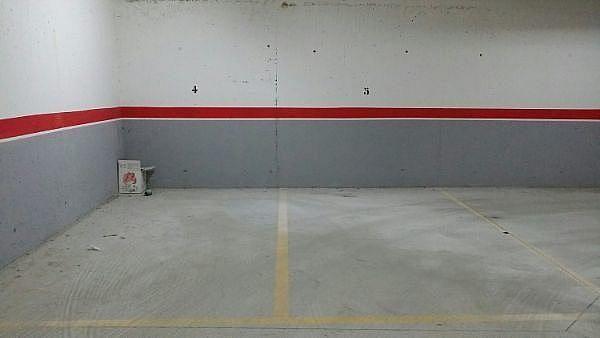 Foto - Garaje en alquiler en calle Antonio Machado, Segovia - 261623444