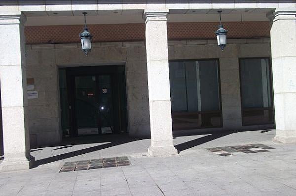 Foto - Oficina en alquiler en calle Avenida Fernández Ladreda, Segovia - 261625652
