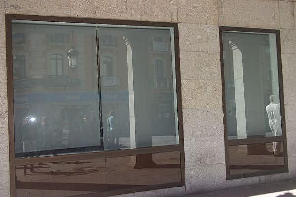 Foto - Oficina en alquiler en calle Avenida Fernández Ladreda, Segovia - 261625658