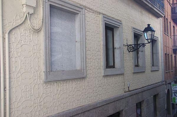 Foto - Oficina en alquiler en calle Avenida Fernández Ladreda, Segovia - 261625664