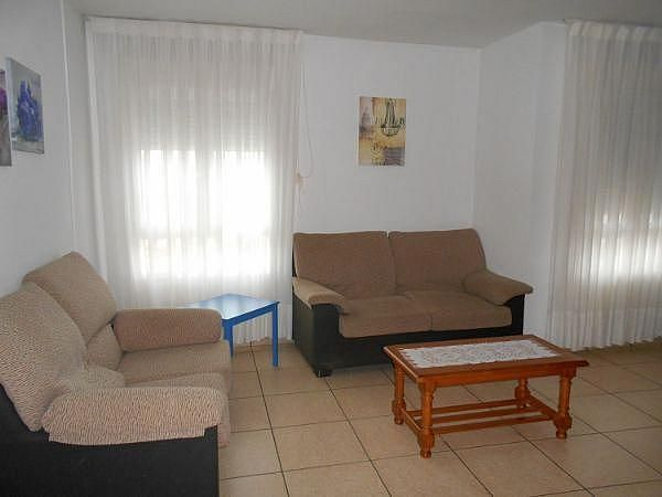 Foto - Piso en alquiler en carretera San Ildefonso, Torrecaballeros - 261631190