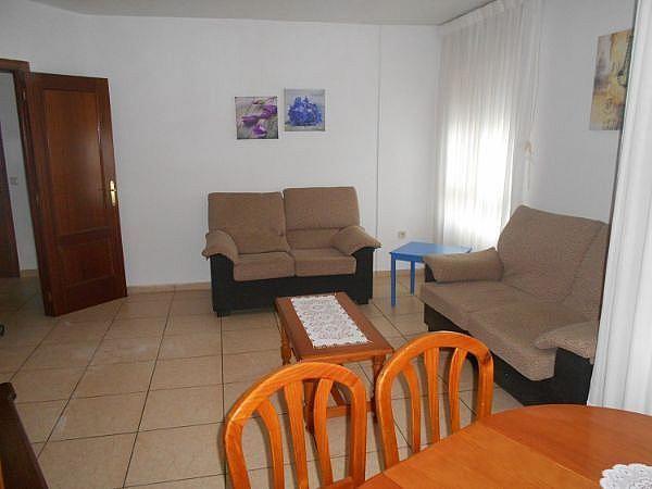 Foto - Piso en alquiler en carretera San Ildefonso, Torrecaballeros - 261631193