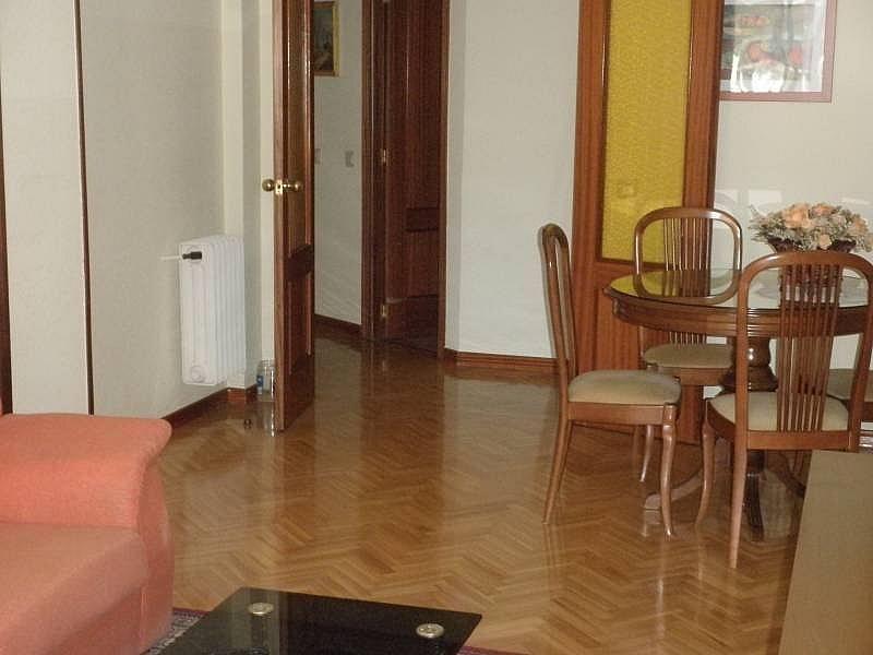 Foto - Piso en alquiler en calle Romero, Segovia - 324176153