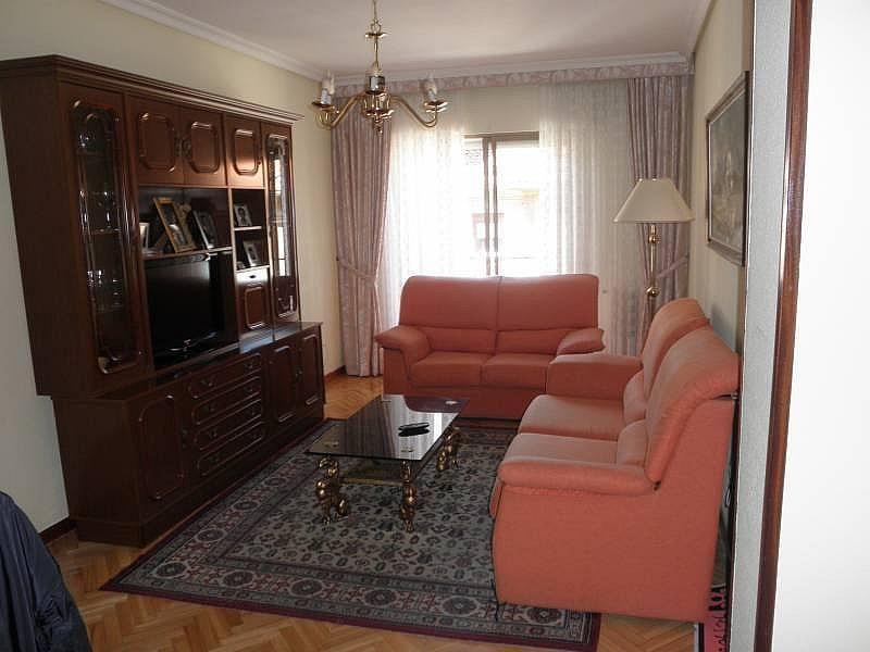 Foto - Piso en alquiler en calle Romero, Segovia - 324176159