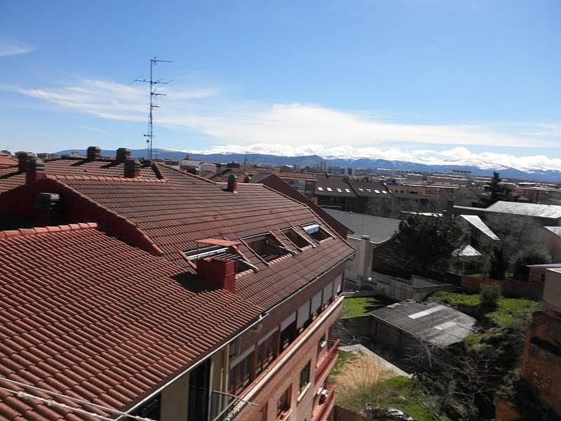 Foto - Piso en alquiler en calle Romero, Segovia - 324176180