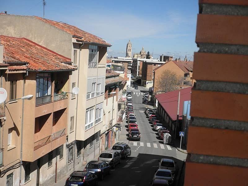 Foto - Piso en alquiler en calle Romero, Segovia - 324176183