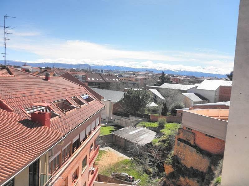 Foto - Piso en alquiler en calle Romero, Segovia - 324176186