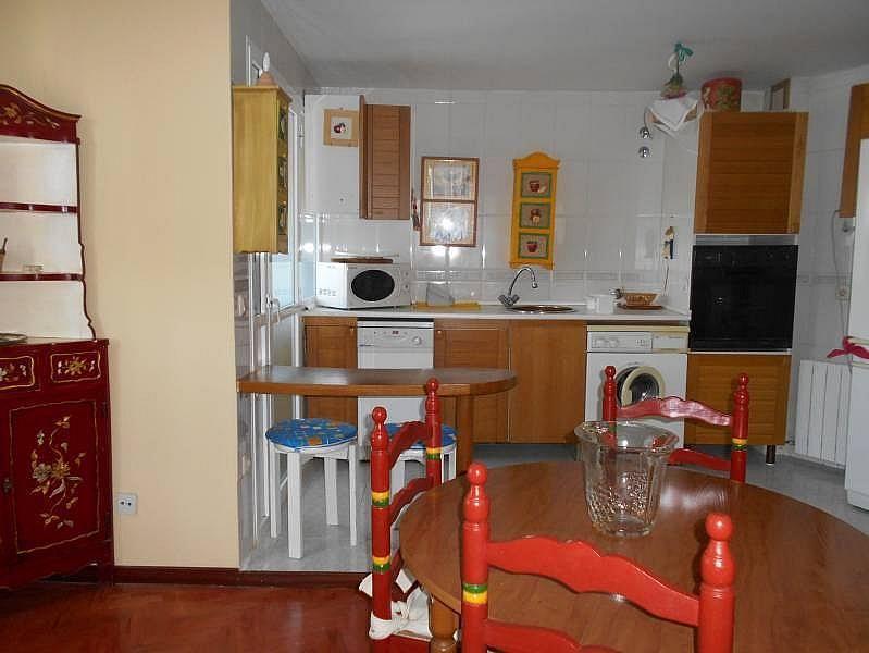 Foto - Piso en alquiler en calle De Tres Casas, San Lorenzo en Segovia - 292854493