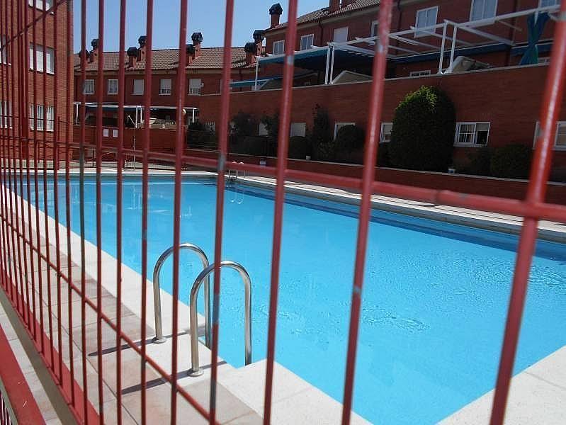 Foto - Piso en alquiler en calle De Tres Casas, San Lorenzo en Segovia - 292854508