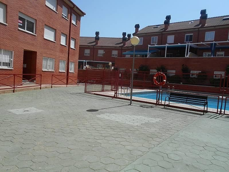 Foto - Piso en alquiler en calle De Tres Casas, San Lorenzo en Segovia - 292854511