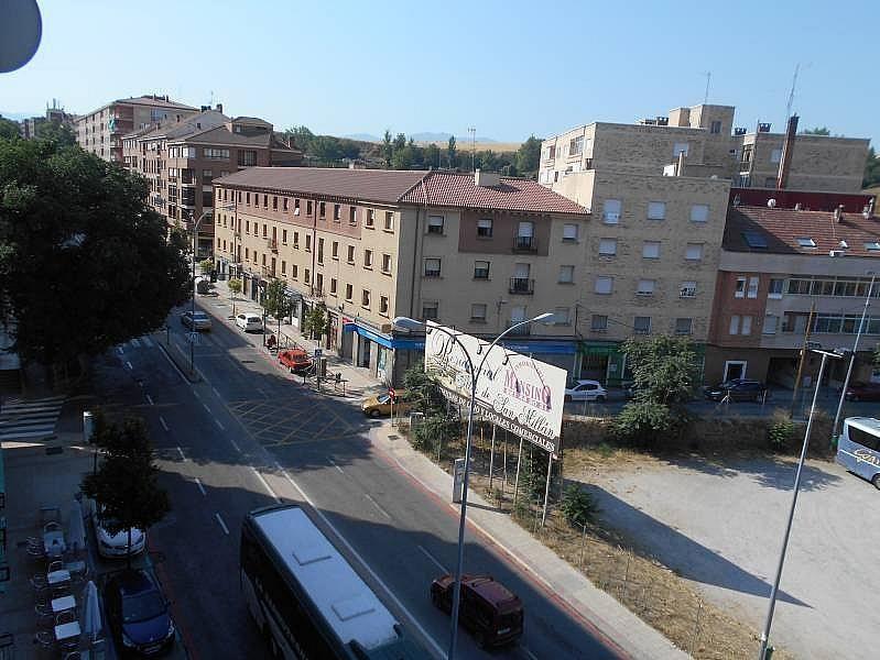 Foto - Piso en alquiler en calle Ezequiel Gonzalez, Segovia - 306206125