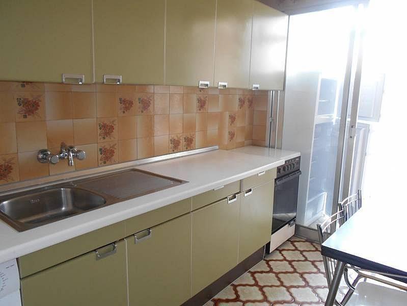 Foto - Piso en alquiler en calle Ezequiel Gonzalez, Segovia - 306206134
