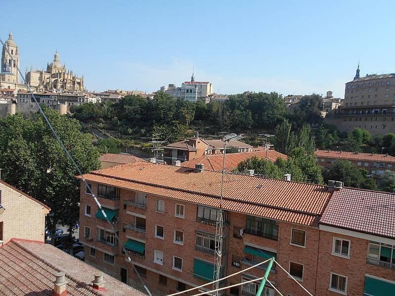 Foto - Piso en alquiler en calle Ezequiel Gonzalez, Segovia - 306206137