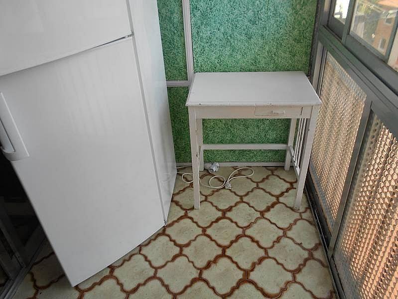 Foto - Piso en alquiler en calle Ezequiel Gonzalez, Segovia - 306206140