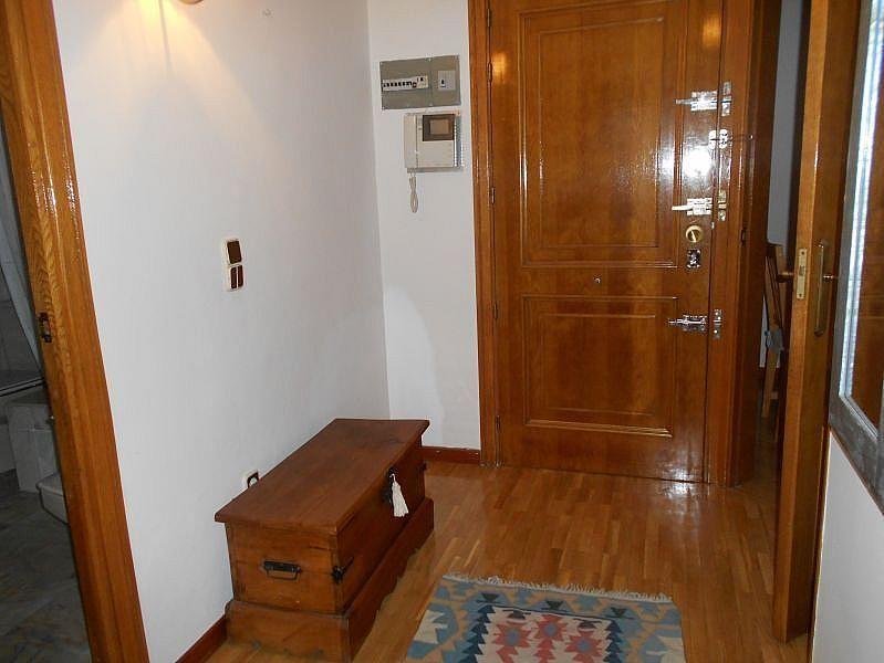 Foto - Piso en alquiler en calle Avenida Fernández Ladreda, Segovia - 316508908