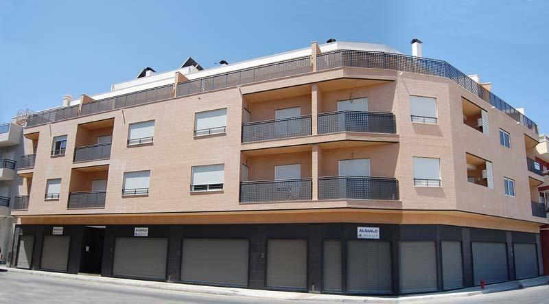 Local comercial en alquiler en calle Antonio Lopez Pertusa, Formentera del Segura - 116381004