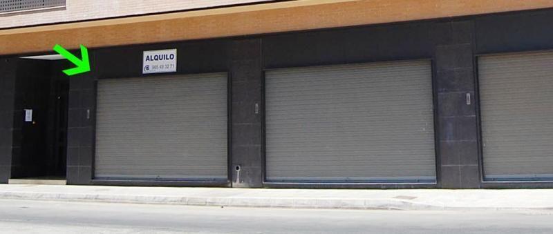 Local comercial en alquiler en calle Antonio Lopez Pertusa, Formentera del Segura - 116404885
