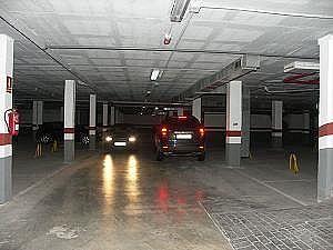 Parking - Garaje en alquiler en calle Cortes Valencianas, Aspe - 127218748