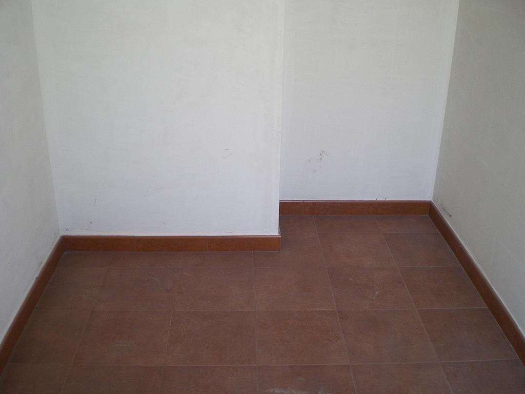 Garaje en alquiler en calle Cortes Valencianas, Aspe - 127218750