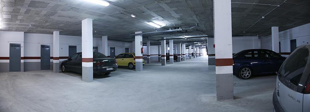 Parking en alquiler en calle Manuel Ortuño Marcos, Daya Nueva - 211010371