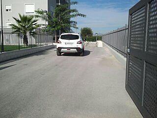Parking en alquiler en calle Manuel Ortuño Marcos, Daya Nueva - 211010373
