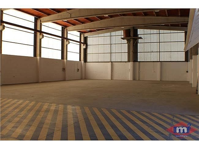 Nave industrial en alquiler en Porriño (O) - 404995622