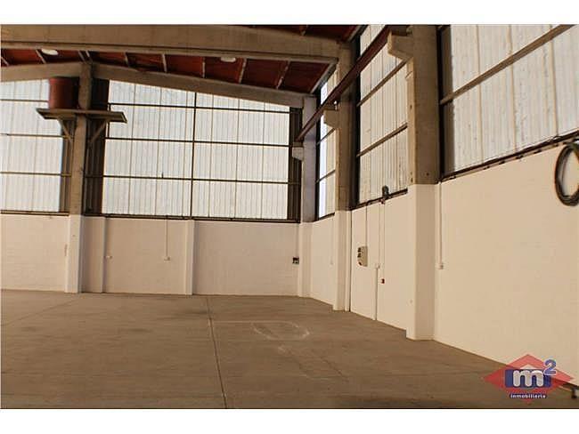 Nave industrial en alquiler en Porriño (O) - 404995625