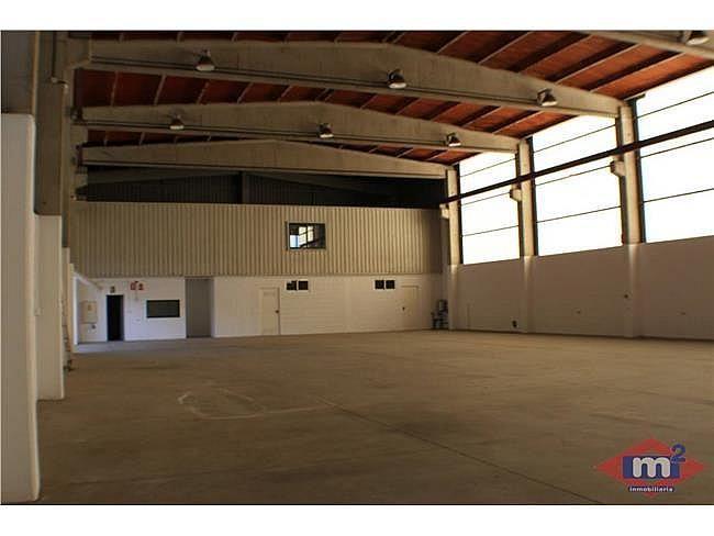 Nave industrial en alquiler en Porriño (O) - 404995628