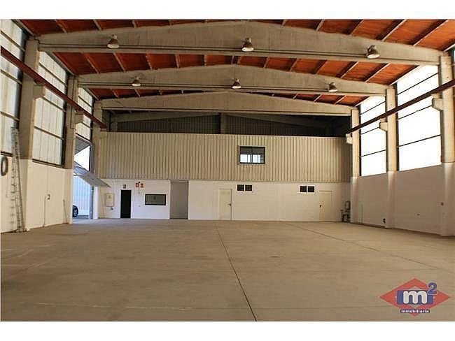 Nave industrial en alquiler en Porriño (O) - 404995631
