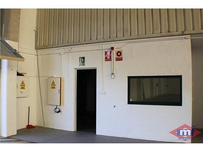 Nave industrial en alquiler en Porriño (O) - 404995634