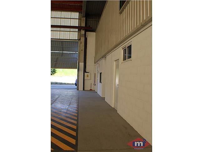 Nave industrial en alquiler en Porriño (O) - 404995643