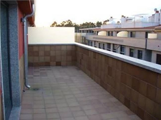 Ático en alquiler en Salvaterra de Miño - 404989904