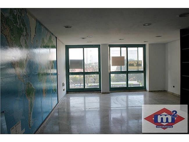 Oficina en alquiler en Areal-Zona Centro en Vigo - 404992871