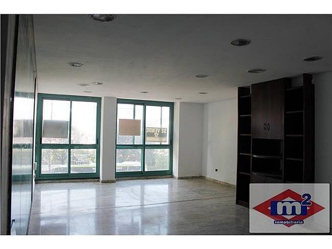 Oficina en alquiler en Areal-Zona Centro en Vigo - 404992880