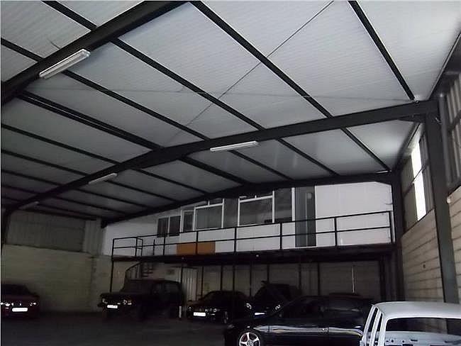Nave industrial en alquiler en Vigo - 404993600