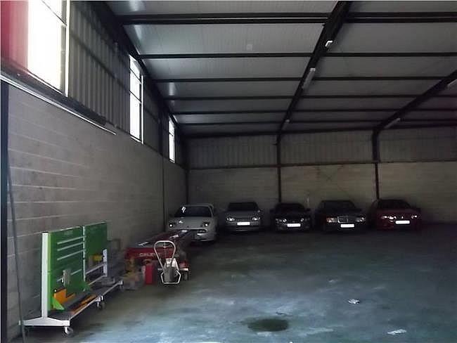 Nave industrial en alquiler en Vigo - 404993606