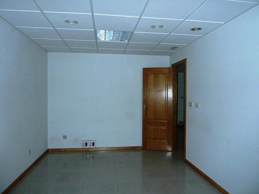 Oficina en alquiler en calle Enrique Dequidt Hevia, Ensanche en Coruña (A) - 358864692
