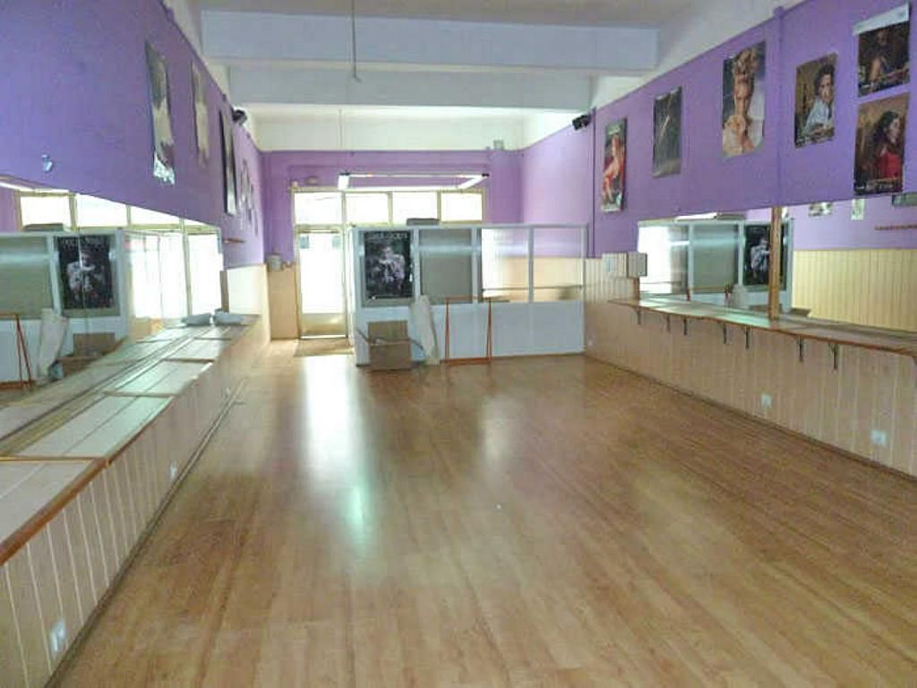 Local comercial en alquiler en Ensanche en Coruña (A) - 358865343