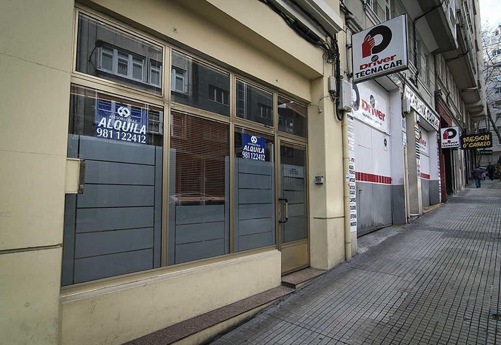 Local comercial en alquiler en Ensanche en Coruña (A) - 358865352