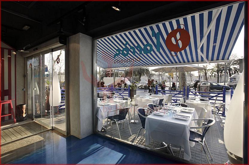 Local comercial en alquiler en paseo Joan de Borbó, La Barceloneta en Barcelona - 269493495