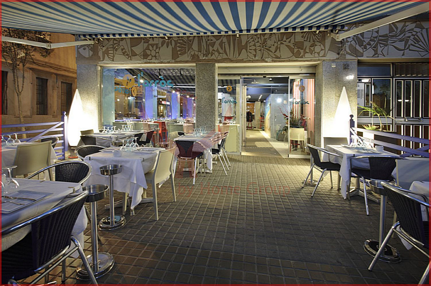 Local comercial en alquiler en paseo Joan de Borbó, La Barceloneta en Barcelona - 269493514