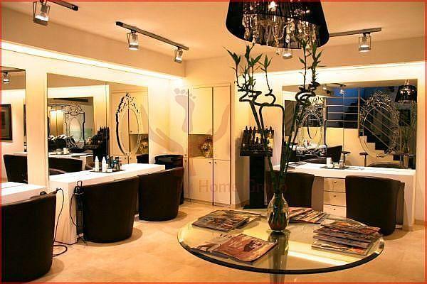 Salón - Local en alquiler en paseo De la Bonanova, Les Tres Torres en Barcelona - 323452142