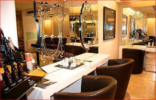 Salón - Local en alquiler en paseo De la Bonanova, Les Tres Torres en Barcelona - 323452143