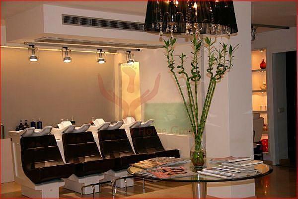 Salón - Local en alquiler en paseo De la Bonanova, Les Tres Torres en Barcelona - 323452145