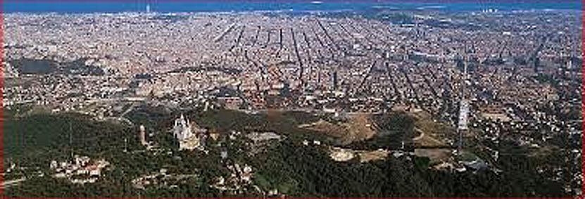 Entorno - Local en alquiler en paseo De la Bonanova, Les Tres Torres en Barcelona - 323452153