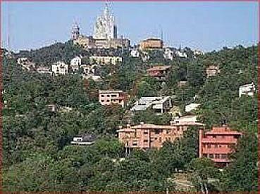 Entorno - Local en alquiler en paseo De la Bonanova, Les Tres Torres en Barcelona - 323452155