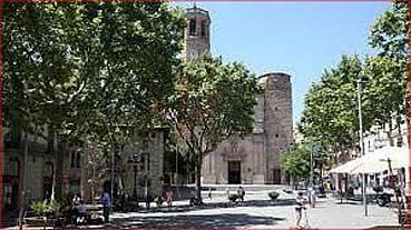 Entorno - Local en alquiler en paseo De la Bonanova, Les Tres Torres en Barcelona - 323452157