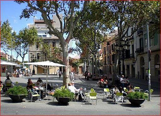 Entorno - Local en alquiler en paseo De la Bonanova, Les Tres Torres en Barcelona - 323452163