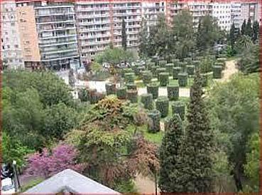 Entorno - Local en alquiler en paseo De la Bonanova, Les Tres Torres en Barcelona - 323452165